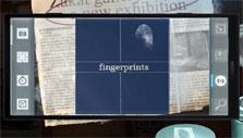 Adam Wolfe: Getting a fingerprint