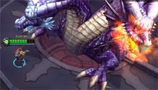 Demon Blood: Fighting a 2-headed dragon