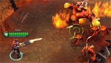 Demon Blood: Gameplay