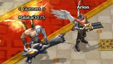 Demon Blood: Nice wings