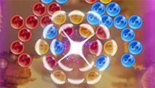Bubble Witch 3 Saga: an arcane bubble power-up