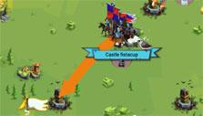 Empire: Four Kingdoms: Attacking