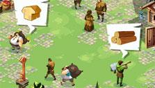 Fulfill your people's needs in Empire: Four Kingdoms