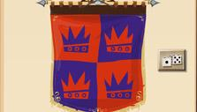Designing your banner in Empire: Four Kingdoms