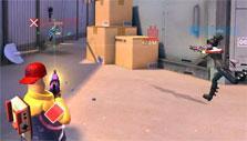 MicroVolts: PvP - shot a player