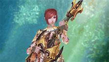 Atlantica Online: Character creation