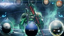 Warframe: Planets to play in