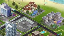 Your crime city in Vastwars