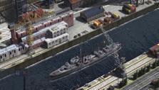 Shipyard in Navy Field 2