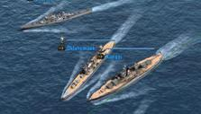 Navy Field 2: Friendlies