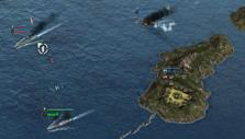 Navy Field 2: Defending the base