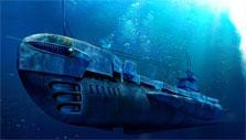 Navy Field 2: Submarine