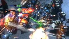 Art of War: Red Tides: 3-vs-3 PvP