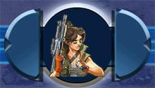 Path of War: New unit unlocked