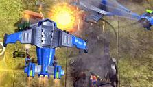 Path of War: Air superiority