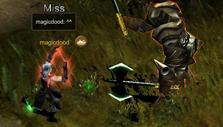MU Online: Gameplay