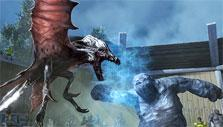 Entropia Universe: Pet battles