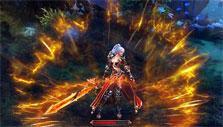 Dragons Awaken: Combat
