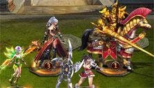 Dragons Awaken: Formation