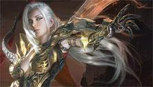 Character selection in Dragons Awaken