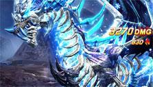 Dragons Awaken: World boss