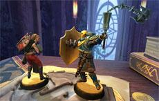 Chronicles: Runescape Legends