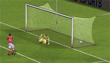 FIFA Mobile Soccer: Gooooaaalllll!!!!