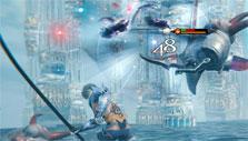 Mobius Final Fantasy: Combat
