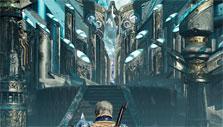 Mobius Final Fantasy: Beautiful graphics