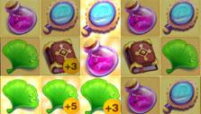 Fairy Quest: Multipliers