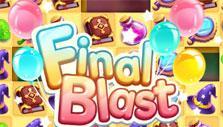 Fairy Quest: Final Blast round
