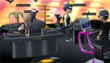 Club Cooee: DJing at the club