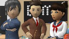 Themed outfits in Club Cooee