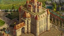 Heroes at War: Your castle