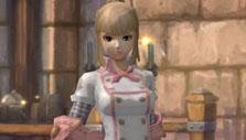 Choosing a character class in Ragnarok Online 2