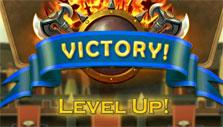 Warriors: Rise to Glory: Victory