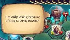 Faeria: Oh no, you aren't!