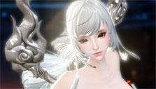 Swordmage in Revelation Online