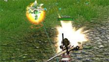 Revelation Online: Gunslinger gameplay