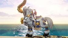 Revelation Online: Ram mount