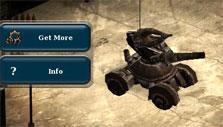 Steel Legions: Upgrading your battle machine