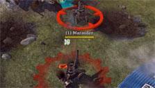 Steel Legions: Defeating marauder boss