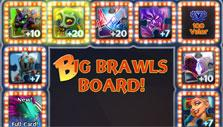 Brawl of Ages: Try your luck at the Big Brawls Board