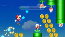Super Mario Run: Toad rally