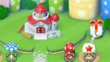 Super Mario Run: Develop your kingdom