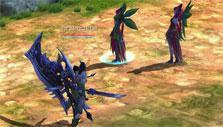 Jade Dynasty: Gameplay