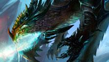 Call of Gods Dragons