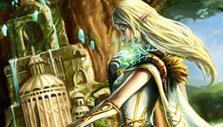 Druid in Call of Gods