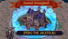 Throne: Kingdom at War: Eternal Stronghold