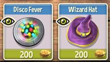 Hats galore in Governor of Poker 3